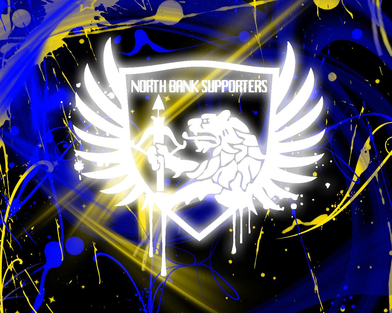 Northbanksse Officiell Supporterklubb Till HV71