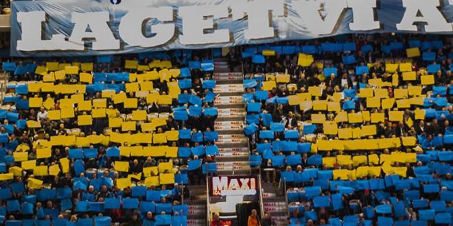 Örebro Away!