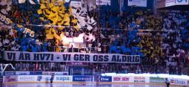 Media från HV71 – AIK