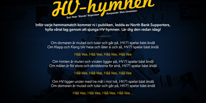 HV-hymnen
